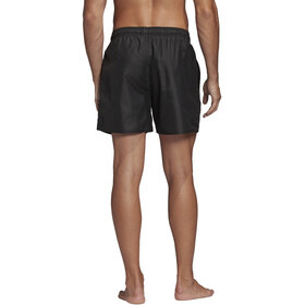 adidas Solid CLX SH SL Shorts Men black